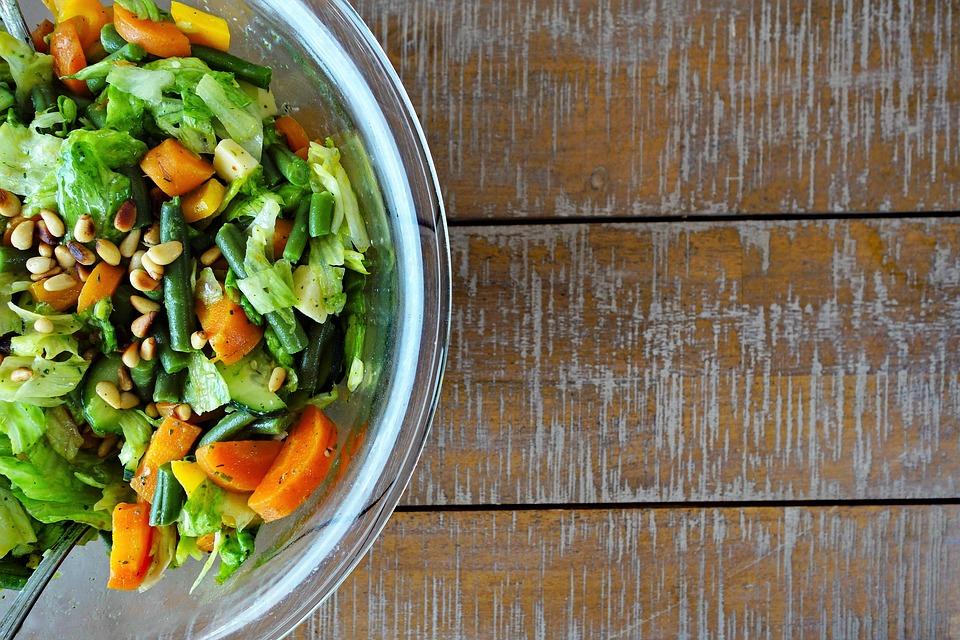 Få lækker og varieret frokostordning på jobbet