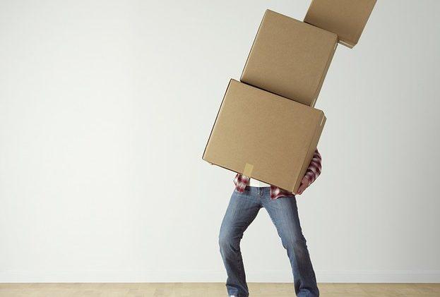 Erhvervsflytning: Når det skal være nemt og effektivt