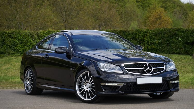 En brugt Mercedes kan også opfylde dine bildrømme