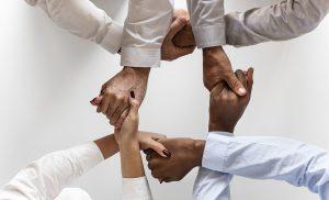 Teambuilding styrkede vores virksomhed