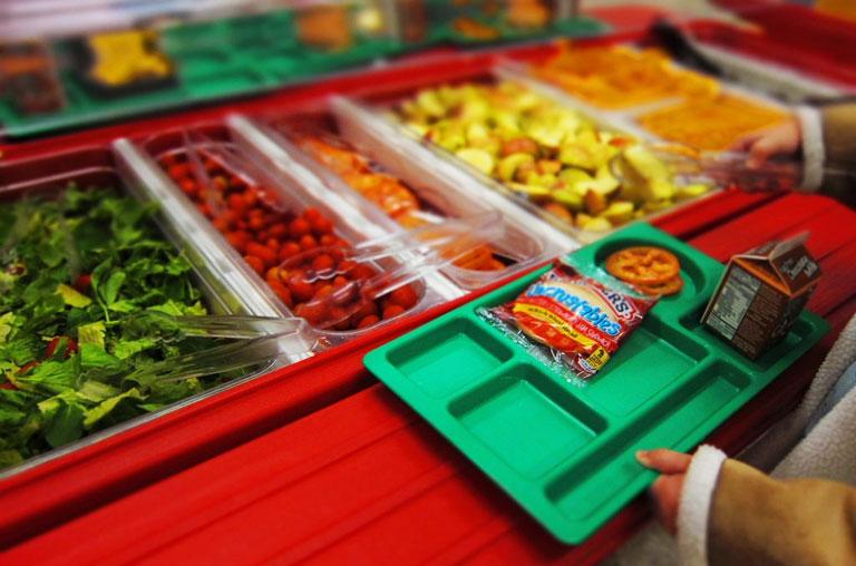SkoleMad er løsningen på kedelige madpakker