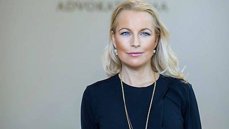 "Eva Persson: Nej tak til ""mom-shaming""!"