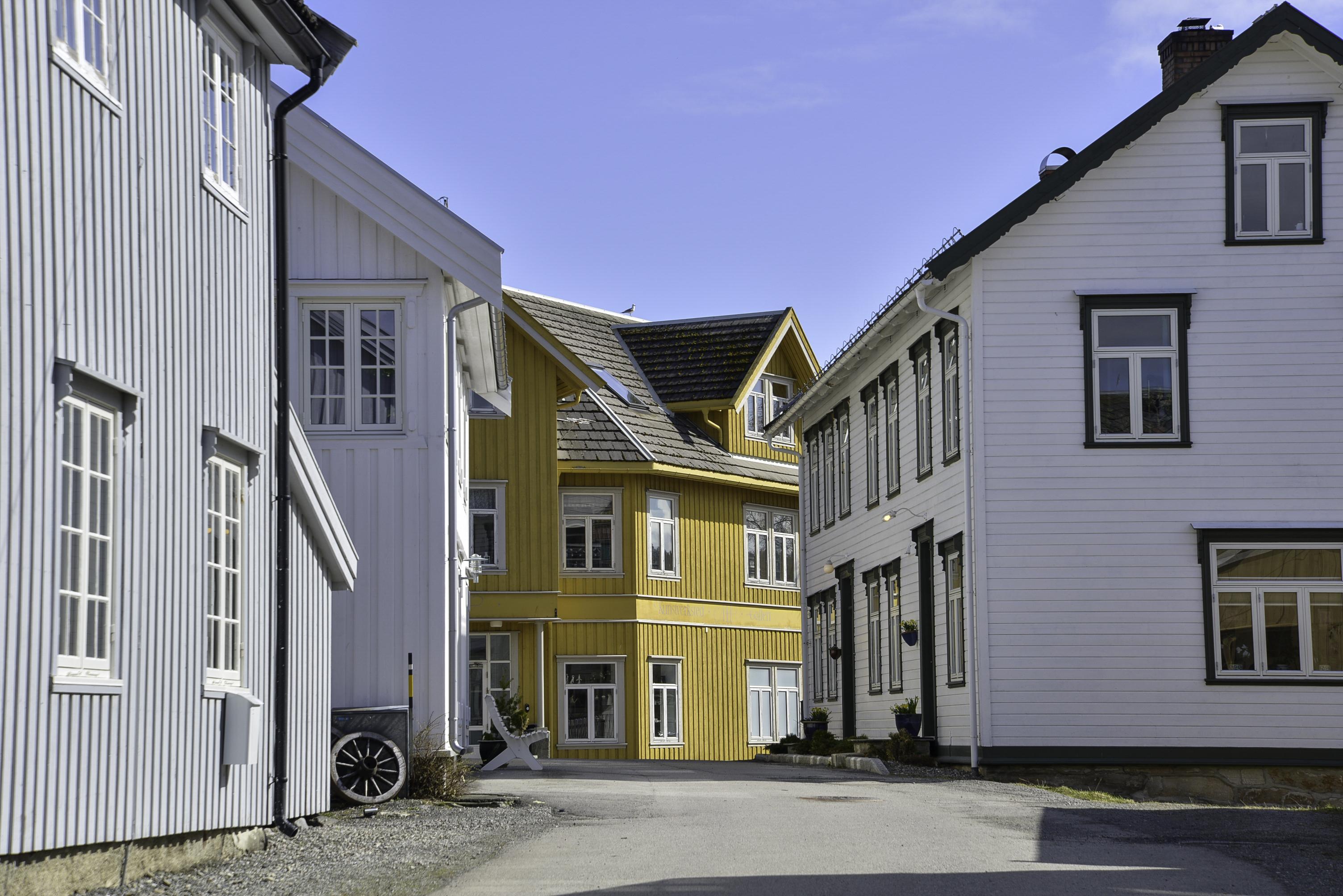 Ejendomsservice København – Få jeres egen vicevært