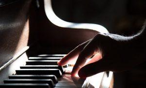 Klaverstemmer medbringer den gode stemning