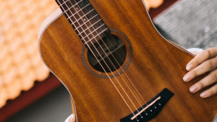 Musikundervisning til børn