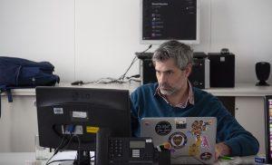 Webbureau udvikler skræddersyet website til dig