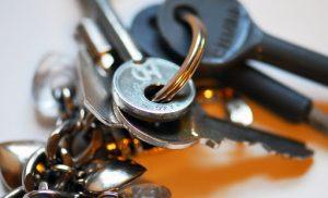 Jeg låste mig selv ude: låsesmed københavn kom mig til undsætning