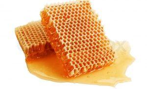 En af de bedste Rå honning